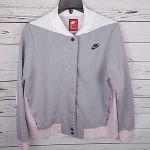 Nike Sportswear Tech Destroyer Jacket